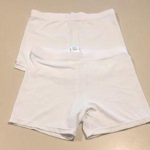 Gym/Dance Shorts bundle size 14/16